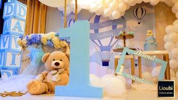 Lioubi-Dekoration-Kindergeburtstag-Heissluftballon-3
