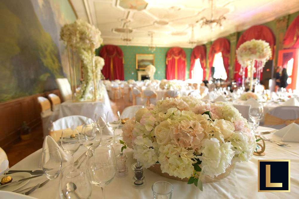 Hochzeiten Lioubi
